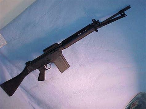 Hesse 308 Assault Rifle