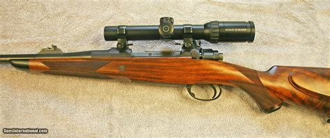 Heym Express Rifle Review