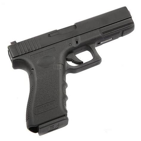 Hfc Gbb Glock 17