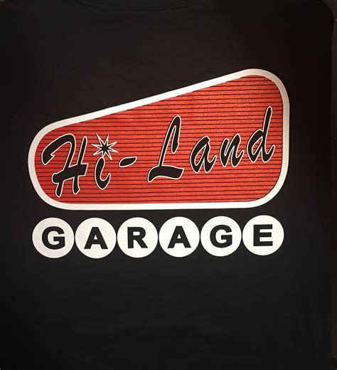 Hi Land Garage Make Your Own Beautiful  HD Wallpapers, Images Over 1000+ [ralydesign.ml]