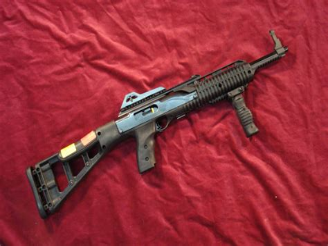 Hi Point 40 Carbine For Sale