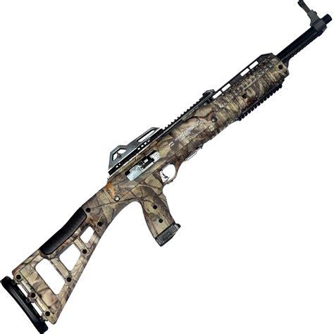 Hi Point 40 Rifle