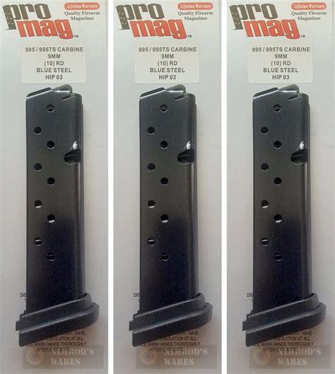 Hi Point 9mm Handgun Rifle Attachments