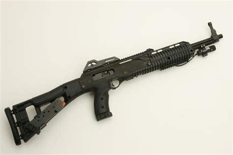 Hi Point Model 4595 45 Acp Carbine Rifle