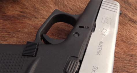 Hickock45 On Glock 43