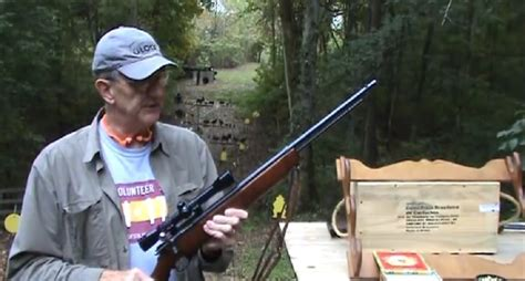 Hickok45 22 Rifle