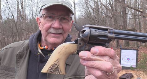 Hickok45 Best Rifle