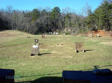 Hickory Rifle Range