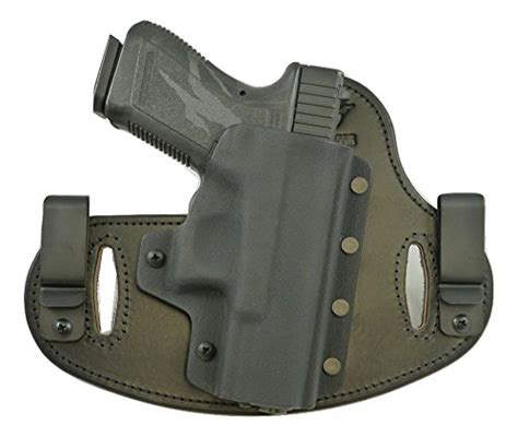 Hidden Hybrid Holster Glock 19