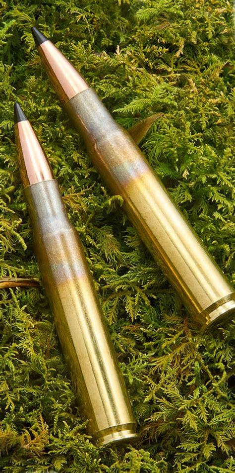 High Grade Ammunition Swiftbullets