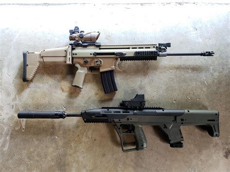 High Performance Firearms - Hiperfire - AR-15 Information