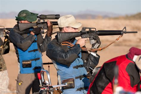 High Power Rifle Competition Ar 15 Match Ammo