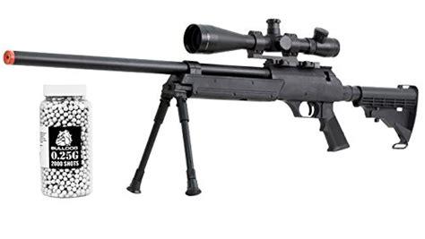 High Powered Air Rifles 2000 Fps