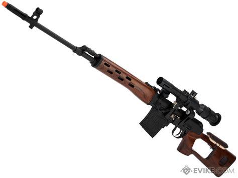 High Powered Co2 Airsoft Sniper Rifles