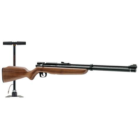 High Pressure Air Rifle