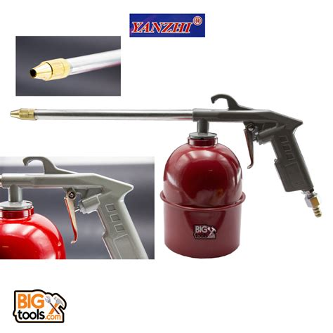 High Pressure Cleaning Gun