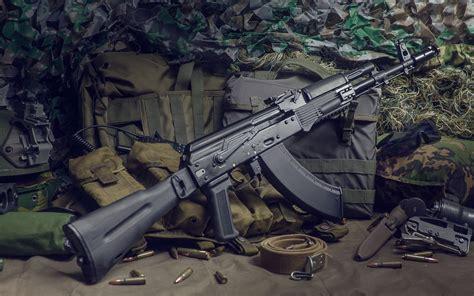 High Quality Assault Rifles