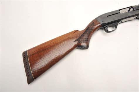 High Standard 12 Gauge Semi-auto Shotgun Ducks