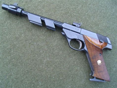 High Standard Pistols Page 2 The Firearms Forum - The