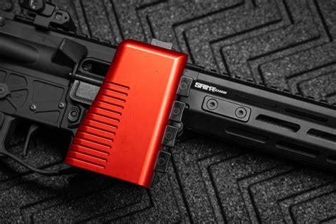 High Tech Gun Accessories