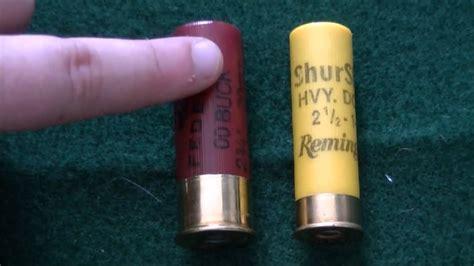 High Vs Low Brass Shotgun Shells
