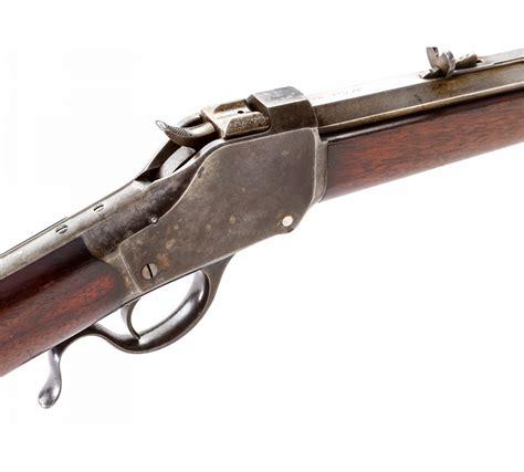 High Wall Rifle 308