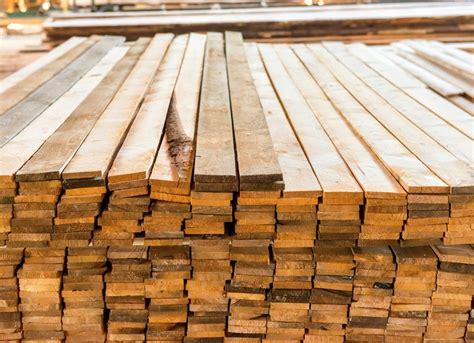 High quality lumber Image