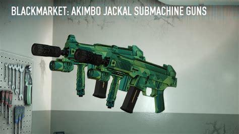 Highest Ammo Pickup Payday 2 Sub Machine Gun
