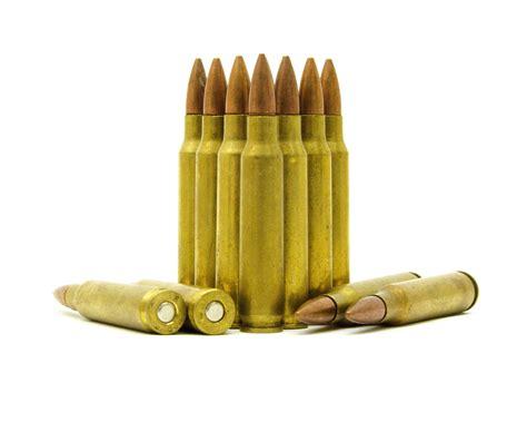Highest Grain 223 Ammo