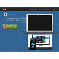 Highiqpro neuroplasticity training software for iq that works