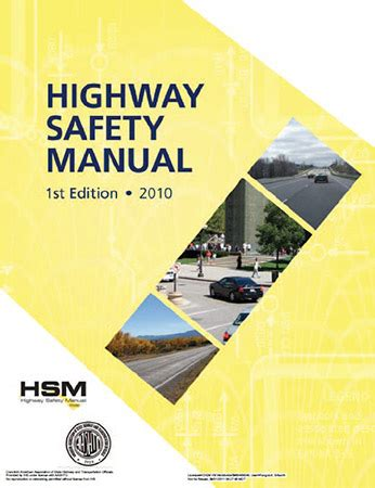 Highway Safety Manual Part C