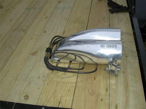 Hilborn Shotgun Injector