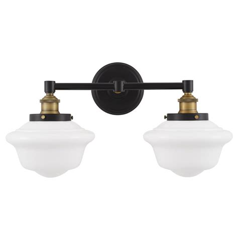 Hildred 2-Light LED Vanity Light