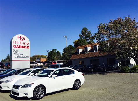 Hiline Garage Charlotte Nc Make Your Own Beautiful  HD Wallpapers, Images Over 1000+ [ralydesign.ml]