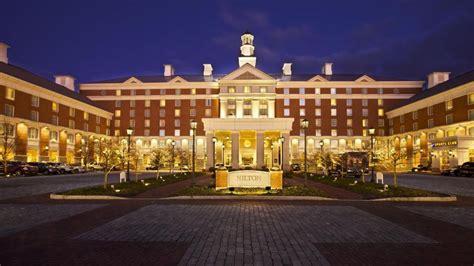 Hilton Hotel Easton Columbus Ohio Hotel Near Me Best Hotel Near Me [hotel-italia.us]