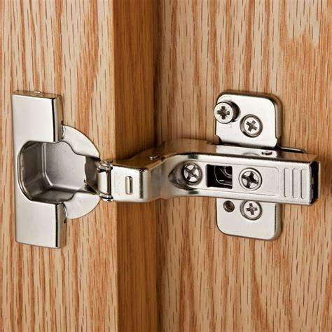 Hinges for inset doors Image