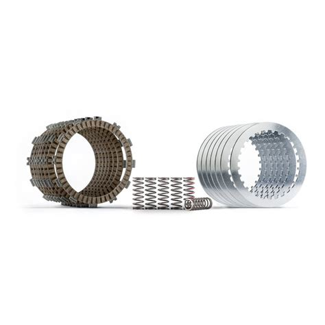Hinson Fsc Clutch Plate And Spring Kit Review