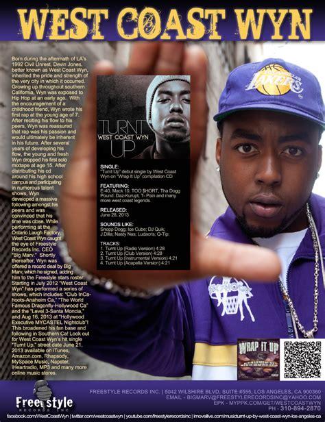 Hip Hop Press Kit Template CV Templates Download Free CV Templates [optimizareseo.online]