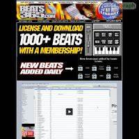 Hip hop beats, high conversions inexpensive