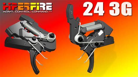 Hiperfire 24 3g Trigger