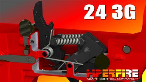 Hiperfire 243g