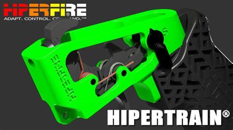HIPERFIRE Hipertrain Trigger Demonstrator Up To 20 Off