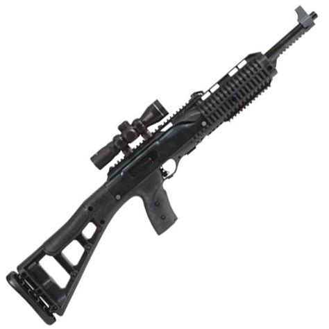 Hipoint 4595ts Carbine Centerfire Rifle With Scope