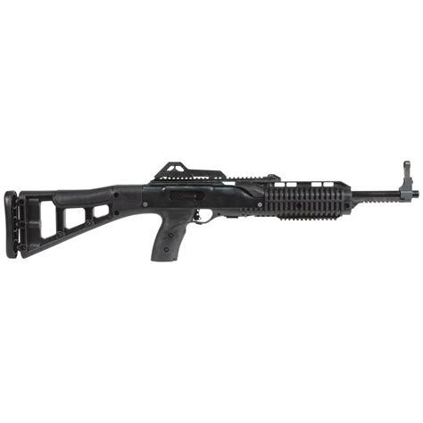 Hipoint 995tsc Carbine Centerfire Rifle Review