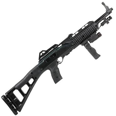 Hipoint Carbine Semi Auto Rifle 9mm Review
