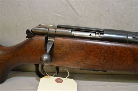History Of Savage Arms Bolt Action 22 Hornet Rifles