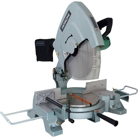 hitachi 12 chop saw pdf manual