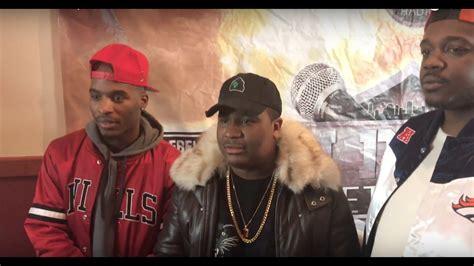 Hitman Holla Shotgun Suge