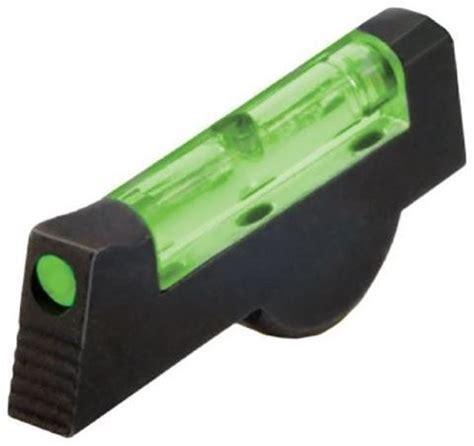 Hiviz Sw Revolver Fiber Optic Front Sights Sw617g Sw Revolver Front Sight Green