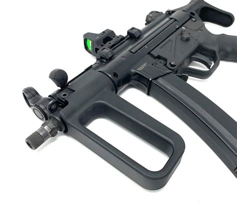 Hk Mp5 Grip  Ebay.